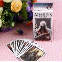 [Special Order] Assassin's Creed Card Deck