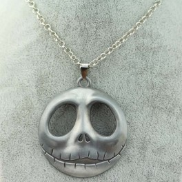 [Special Order] Jack Skellington The Nightmare Before Christmas Necklace