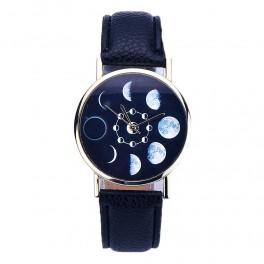 [Special Order] Moon Phase Wrist Watch