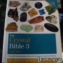 The Crystal Bible 3 - Judy Hall (pre-owned)